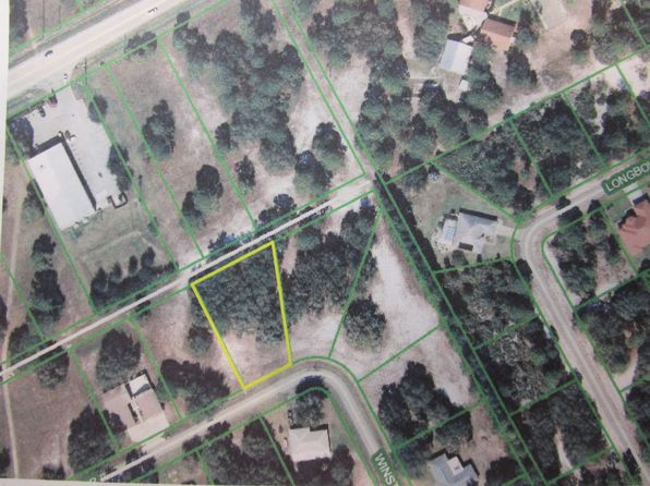 null bed null bath Vacant Land at 6009 CANDLER TER SEBRING, FL, 33876 is for sale at 9k - google static map