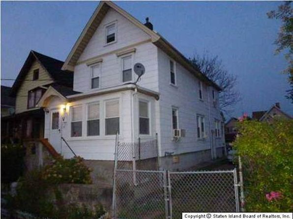 4 bed 2 bath Single Family at 69 Bush Ave Staten Island, NY, 10303 is for sale at 385k - 1 of 11