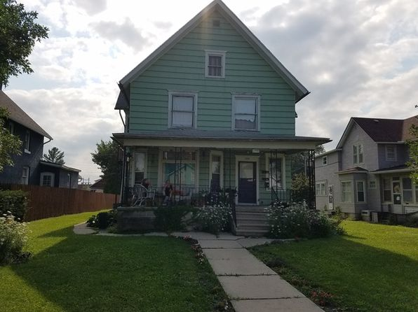4 bed 3 bath Multi Family at 509 3rd Ave Sterling, IL, 61081 is for sale at 47k - google static map