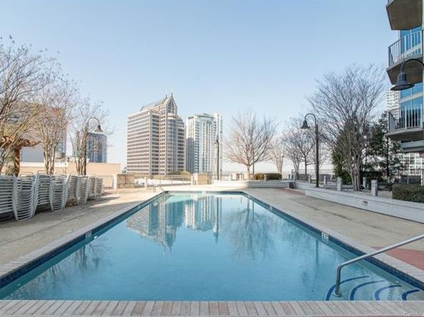 1 bed 1 bath Townhouse at 210 N Church St Charlotte, NC, 28202 is for sale at 230k - 1 of 23