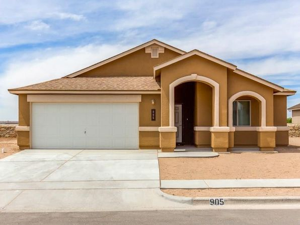 4 bed 2 bath Single Family at 1189 Cielo Mar Dr El Paso, TX, 79927 is for sale at 161k - 1 of 18