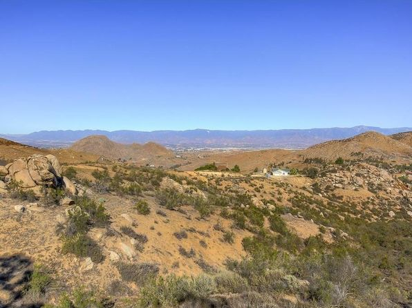 null bed null bath Vacant Land at 0 Box Springs Mountain Rd Moreno Valley, CA, 92557 is for sale at 100k - google static map