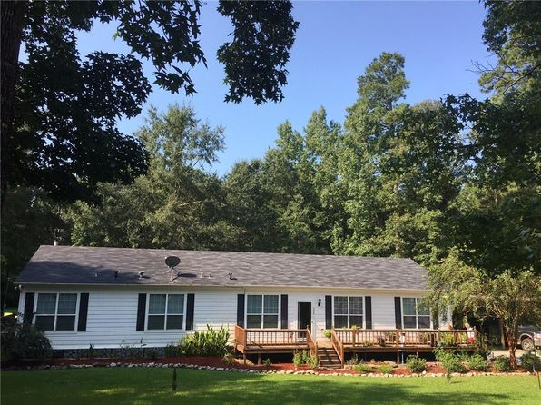 4 bed 4 bath Mobile / Manufactured at 3722 Cactus Dr Pineville, LA, 71360 is for sale at 158k - 1 of 2