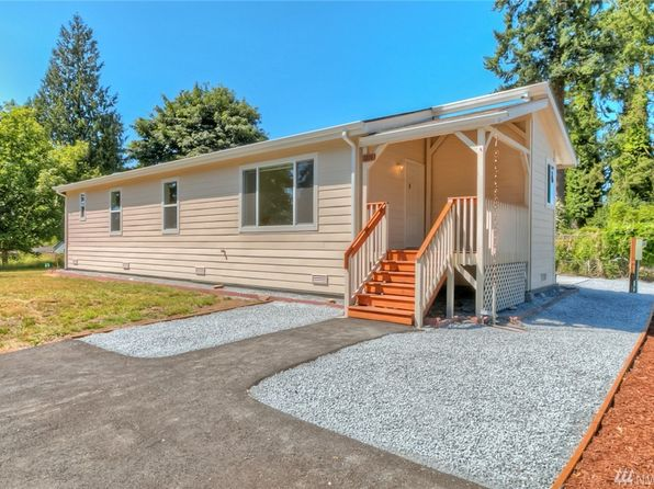 2 bed 1.75 bath Single Family at 3818 S 378th St Auburn, WA, 98001 is for sale at 270k - 1 of 19