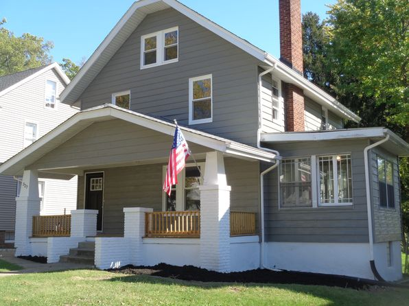 5 bed 2 bath Single Family at 327 Storer Ave Akron, OH, 44302 is for sale at 119k - 1 of 22