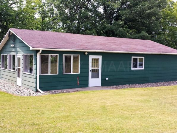1 bed 1 bath Single Family at 17213 SE 374th St Erskine, MN, 56535 is for sale at 183k - 1 of 20