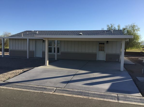2 bed 2 bath Mobile / Manufactured at 26532 Red Rock Rd Wellton, AZ, 85356 is for sale at 99k - 1 of 13