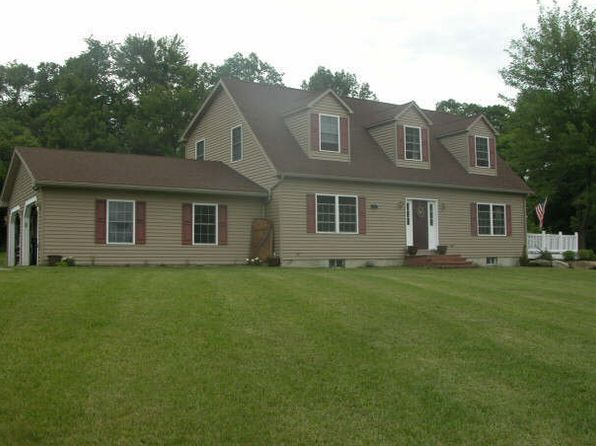 3 bed 3 bath Single Family at 4 Sunrise Dr Hoosick Falls, NY, 12090 is for sale at 239k - 1 of 8