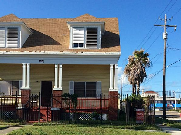 4 bed 3 bath Single Family at 2602 Avenue K Galveston, TX, 77550 is for sale at 160k - 1 of 10