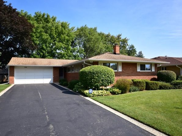 4 bed 2 bath Single Family at 320 Ambleside Rd Des Plaines, IL, 60016 is for sale at 290k - 1 of 26