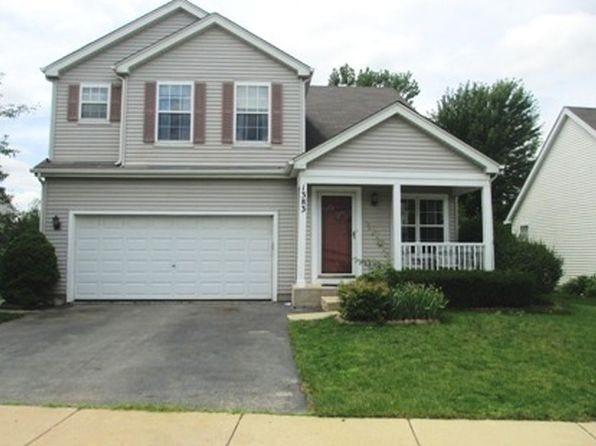 4 bed 3 bath Single Family at 1383 Deer Creek Ln Lake In the Hills, IL, 60156 is for sale at 246k - 1 of 21