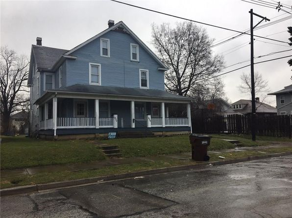 8 bed 4 bath Multi Family at 820 Olive St Springfield, OH, 45503 is for sale at 65k - 1 of 5