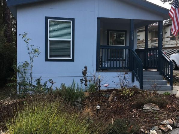 3 bed 2 bath Mobile / Manufactured at 987 Pampas Dr Grass Valley, CA, 95945 is for sale at 105k - 1 of 22