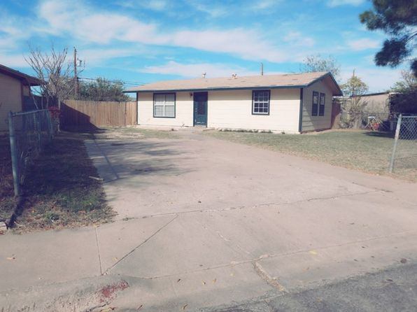 3 bed 2 bath Single Family at 307 Maple Ave Midland, TX, 79705 is for sale at 122k - 1 of 9