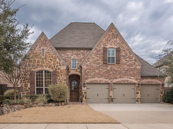4 bed 5 bath Single Family at 774 SLEEPY CREEK DR FRISCO, TX, 75034 is for sale at 455k - 1 of 36