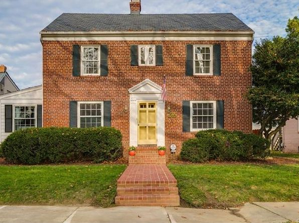 3 bed 2 bath Single Family at 4204 W Grace St Richmond, VA, 23230 is for sale at 365k - 1 of 66