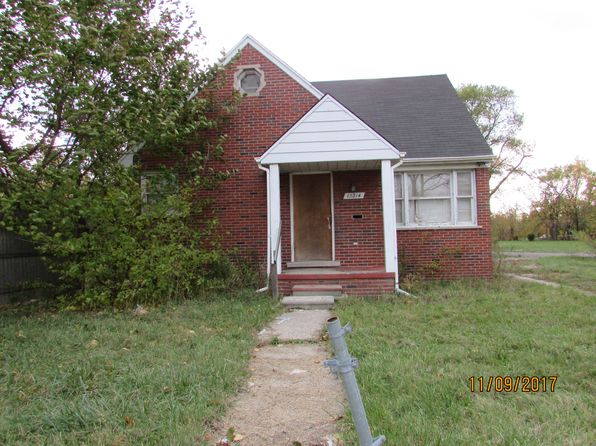 3 bed 1 bath Single Family at 13214 E McNichols Rd Detroit, MI, 48205 is for sale at 5k - 1 of 10