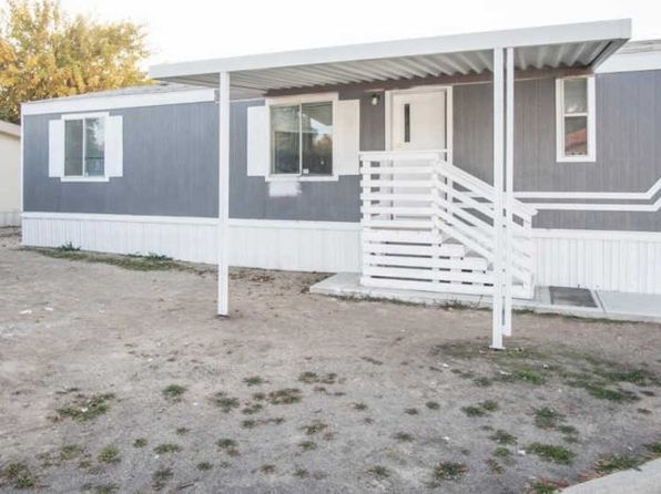 3 bed 2 bath Mobile / Manufactured at 720 E Worth Ave Porterville, CA, 93257 is for sale at 19k - 1 of 17
