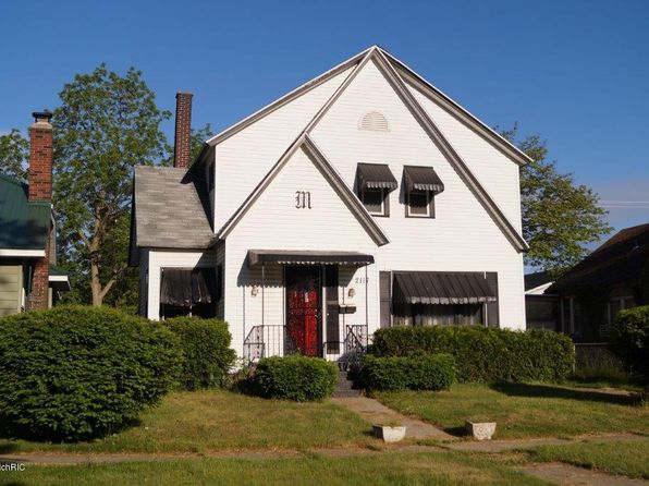 4 bed 2 bath Single Family at 2117 Maffett St Muskegon Heights, MI, 49444 is for sale at 45k - 1 of 21