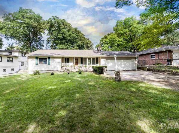 4 bed 2 bath Single Family at 2314 N Lehman Rd Peoria, IL, 61604 is for sale at 93k - 1 of 36