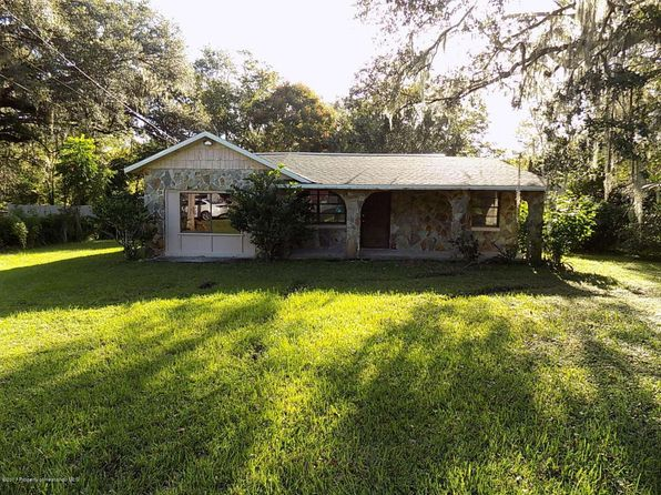 2 bed 1 bath Single Family at 9238 Dan Lynn St Brooksville, FL, 34601 is for sale at 50k - 1 of 12