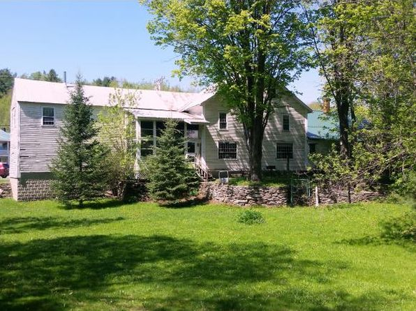3 bed 1 bath Single Family at 790 Vt Route 109 Waterville, VT, 05492 is for sale at 40k - 1 of 19