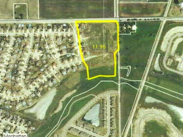 null bed null bath Vacant Land at  Sec 17 Twp 34n Manhattan, IL, 60442 is for sale at 600k - google static map