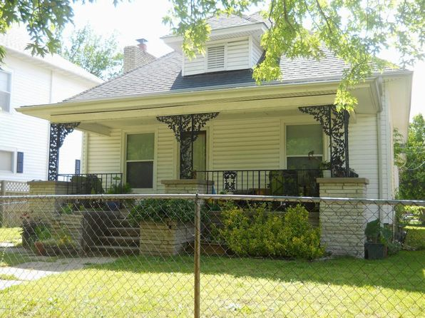 3 bed 2 bath Single Family at 1906 Empire Ave Joplin, MO, 64804 is for sale at 70k - 1 of 14