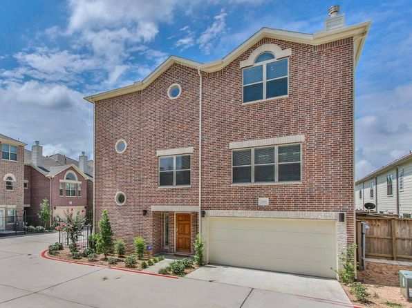 3 bed 2.5 bath Single Family at 3641 Main Plaza Dr Houston, TX, 77025 is for sale at 310k - 1 of 30