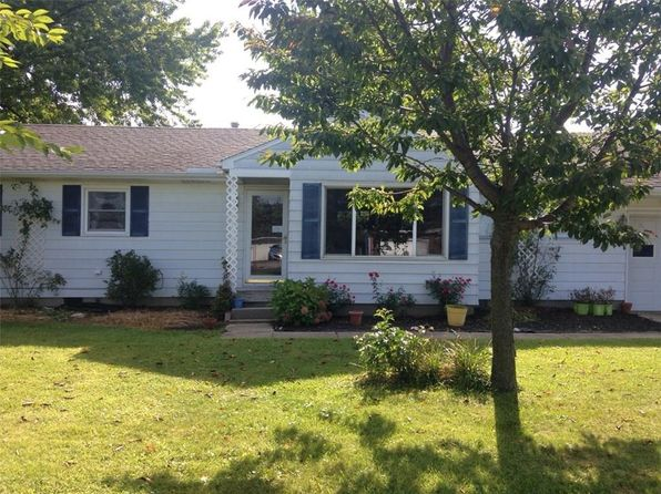 3 bed 2 bath Single Family at 216 S Vandemark Rd Sidney, OH, 45365 is for sale at 75k - google static map