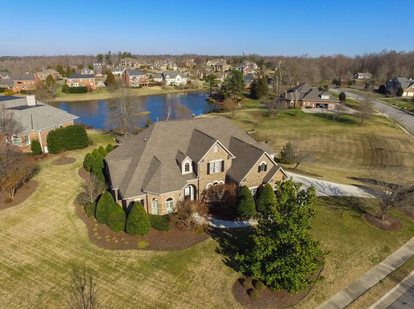 6 bed 5 bath Single Family at 2830 Swan Lake Dr High Point, NC, 27262 is for sale at 574k - 1 of 29