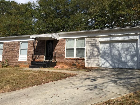 4 bed 1 bath Single Family at 703 Kendall Ct Monroe, GA, 30655 is for sale at 40k - 1 of 13