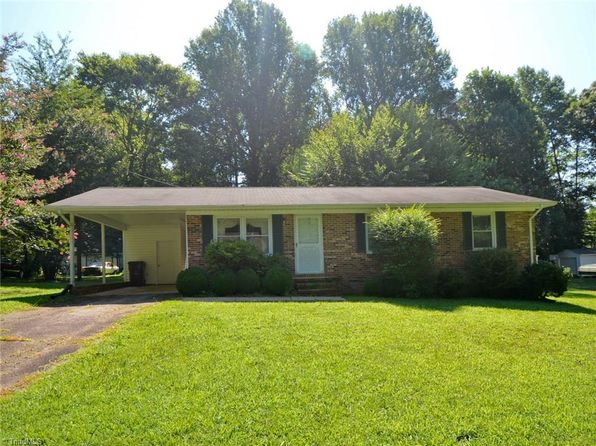 3 bed 2 bath Single Family at 151 Davidson Dr Reidsville, NC, 27320 is for sale at 80k - 1 of 20