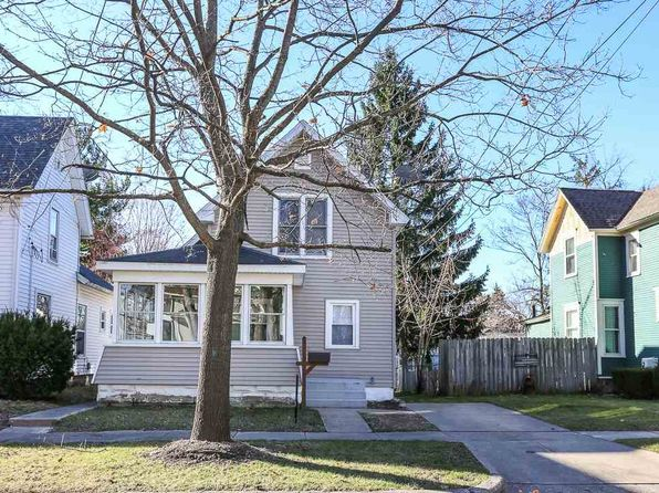 3 bed 1 bath Single Family at 507 Garfield St Jackson, MI, 49203 is for sale at 60k - 1 of 34
