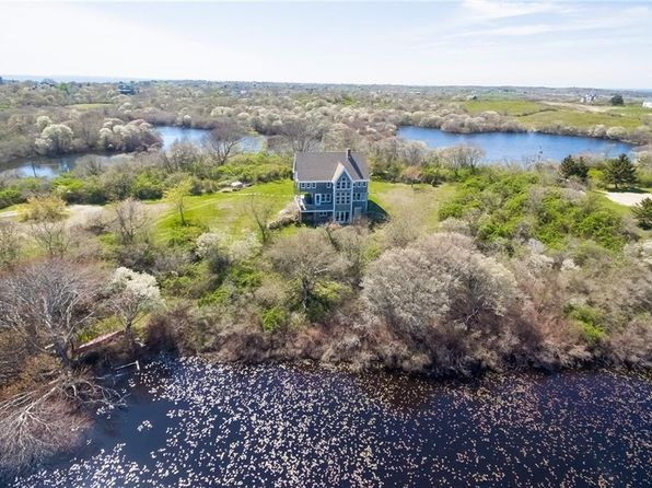 3 bed 3.5 bath Single Family at 1657 PILOT HILL RD BLOCK ISLAND, RI, 02807 is for sale at 1.18m - 1 of 38