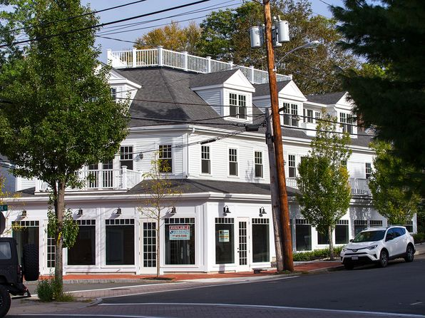 2 bed 3 bath Condo at 1 Brook St Cohasset, MA, 02025 is for sale at 745k - 1 of 17