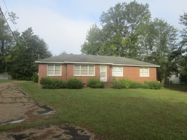 3 bed 2 bath Single Family at 118 Arden Dr Swainsboro, GA, 30401 is for sale at 30k - google static map