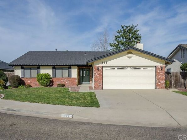 3 bed 2 bath Single Family at 933 Skylark Ct Santa Maria, CA, 93455 is for sale at 460k - 1 of 34