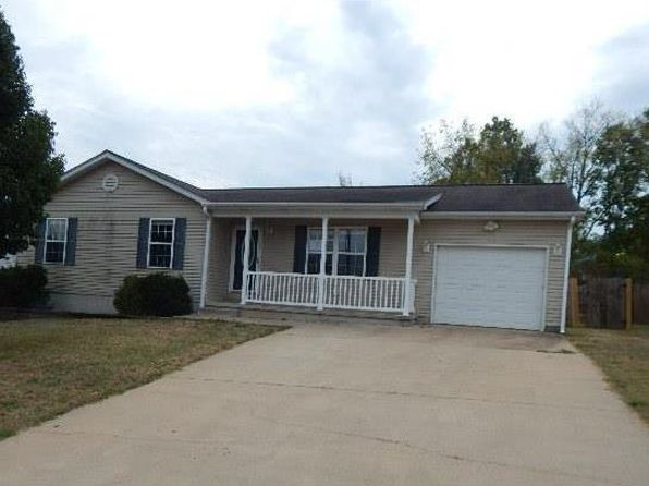 3 bed 2 bath Single Family at 701 Houser St Park Hills, MO, 63601 is for sale at 94k - 1 of 16