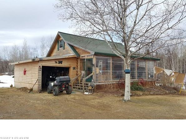 2 bed 1 bath Single Family at 222 Snow Rd Bridgewater, ME, 04735 is for sale at 157k - 1 of 14