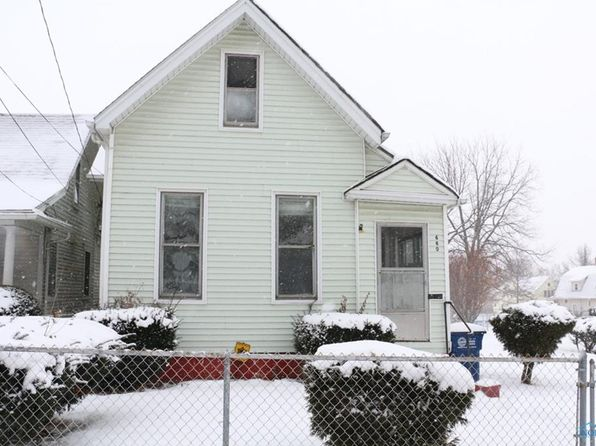 3 bed 1 bath Single Family at 660 Curtis St Toledo, OH, 43609 is for sale at 10k - 1 of 15