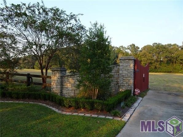 null bed null bath Vacant Land at 7422 La Hwy 421 St Francisville, LA, 70775 is for sale at 815k - 1 of 23
