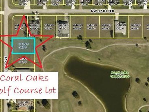 null bed null bath Vacant Land at 1635 NW 31ST AVE CAPE CORAL, FL, 33993 is for sale at 40k - google static map