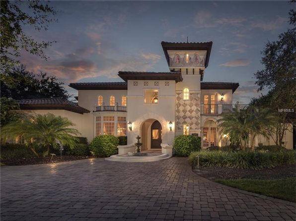 4 bed 7 bath Single Family at 5147 Isleworth Country Club Dr Windermere, FL, 34786 is for sale at 3.00m - 1 of 25