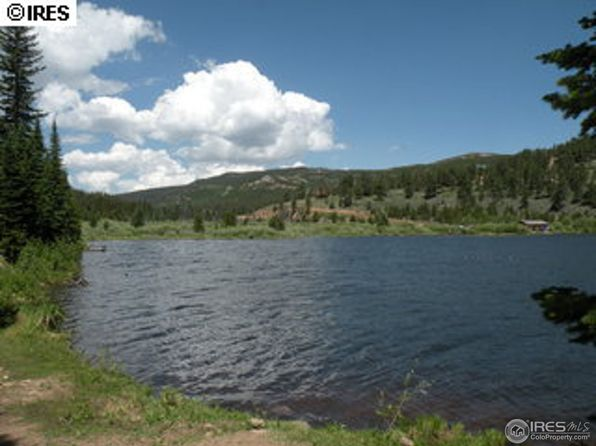 null bed null bath Vacant Land at 60 ISLETA CT RED FEATHER LAKES, CO, 80545 is for sale at 95k - 1 of 10