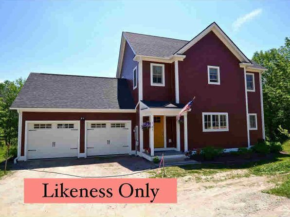 4 bed 3 bath Single Family at  Carrie Lane/Waterbury Cmns Waterbury, VT, 05676 is for sale at 360k - 1 of 6