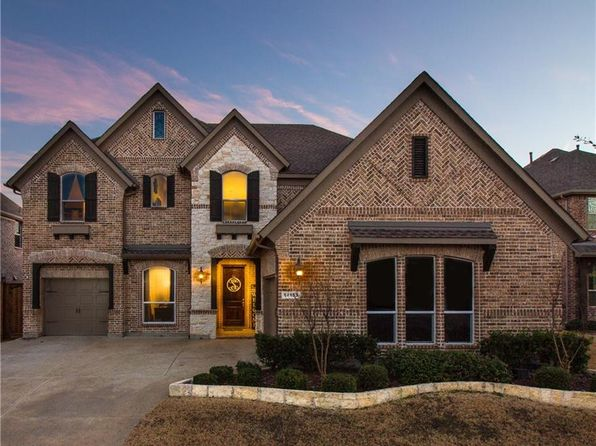 4 bed 4 bath Single Family at 14153 Katiliz Pl Frisco, TX, 75035 is for sale at 615k - 1 of 29