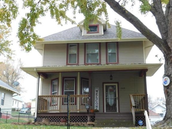 3 bed 2 bath Single Family at 2808 Monterey St Saint Joseph, MO, 64507 is for sale at 130k - 1 of 14