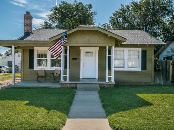 3 bed 1.5 bath Single Family at 829 S Carolina St Amarillo, TX, 79106 is for sale at 97k - 1 of 23