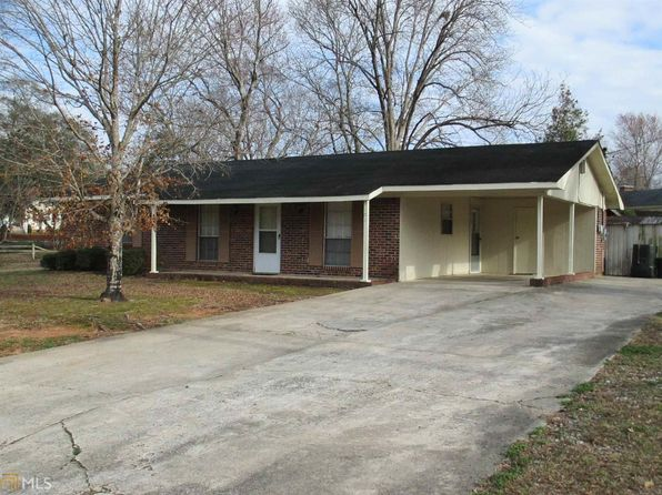 3 bed 2 bath Single Family at 101 Pinedale St Thomaston, GA, 30286 is for sale at 74k - 1 of 19